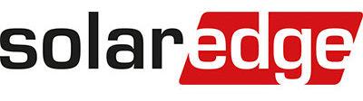 Logo solaredge - installateur de panneaux solaire en Normandie - E'solaire
